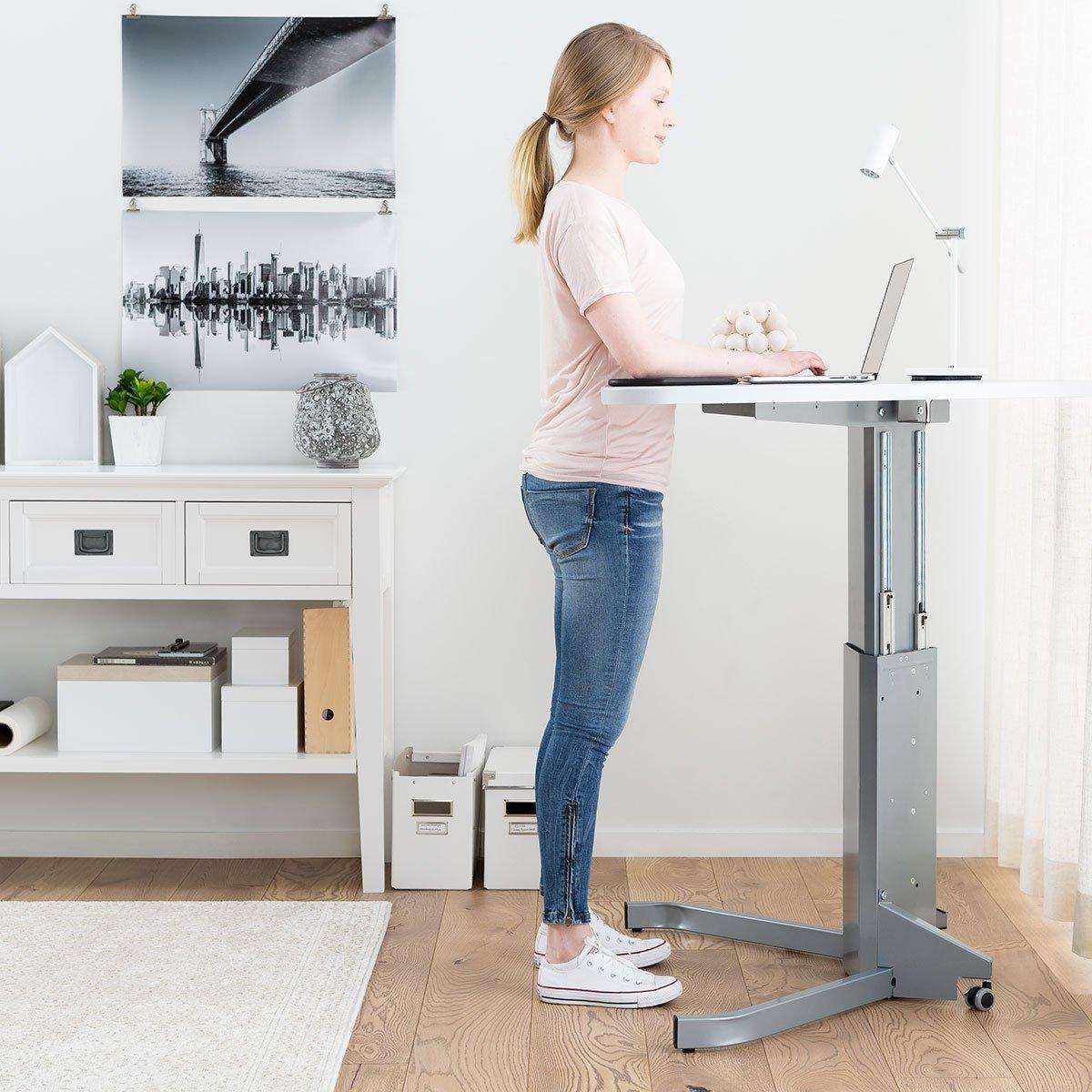 Salli Compact -ergonomia
