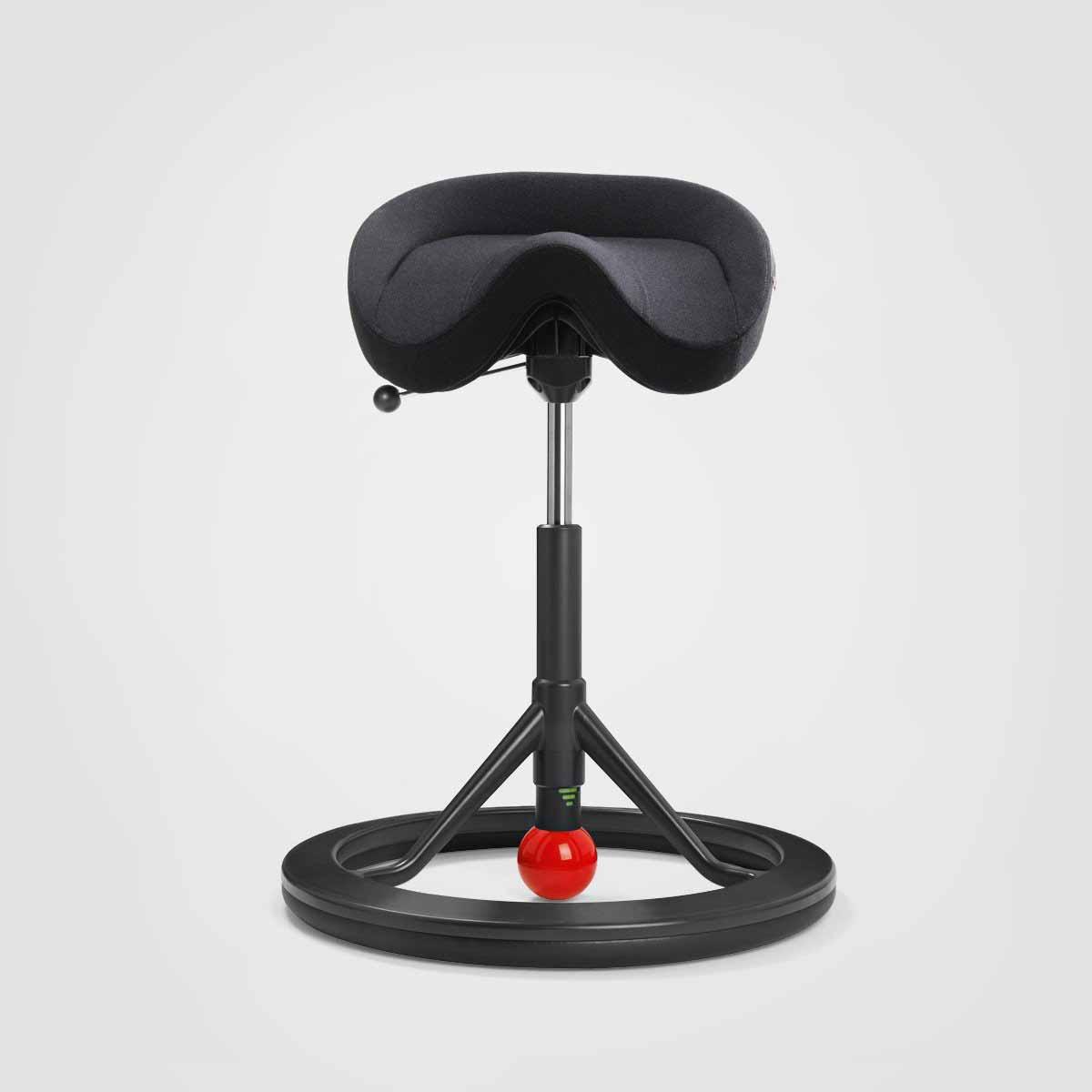 BackApp - erinomainen tuoli toimistotyöhön