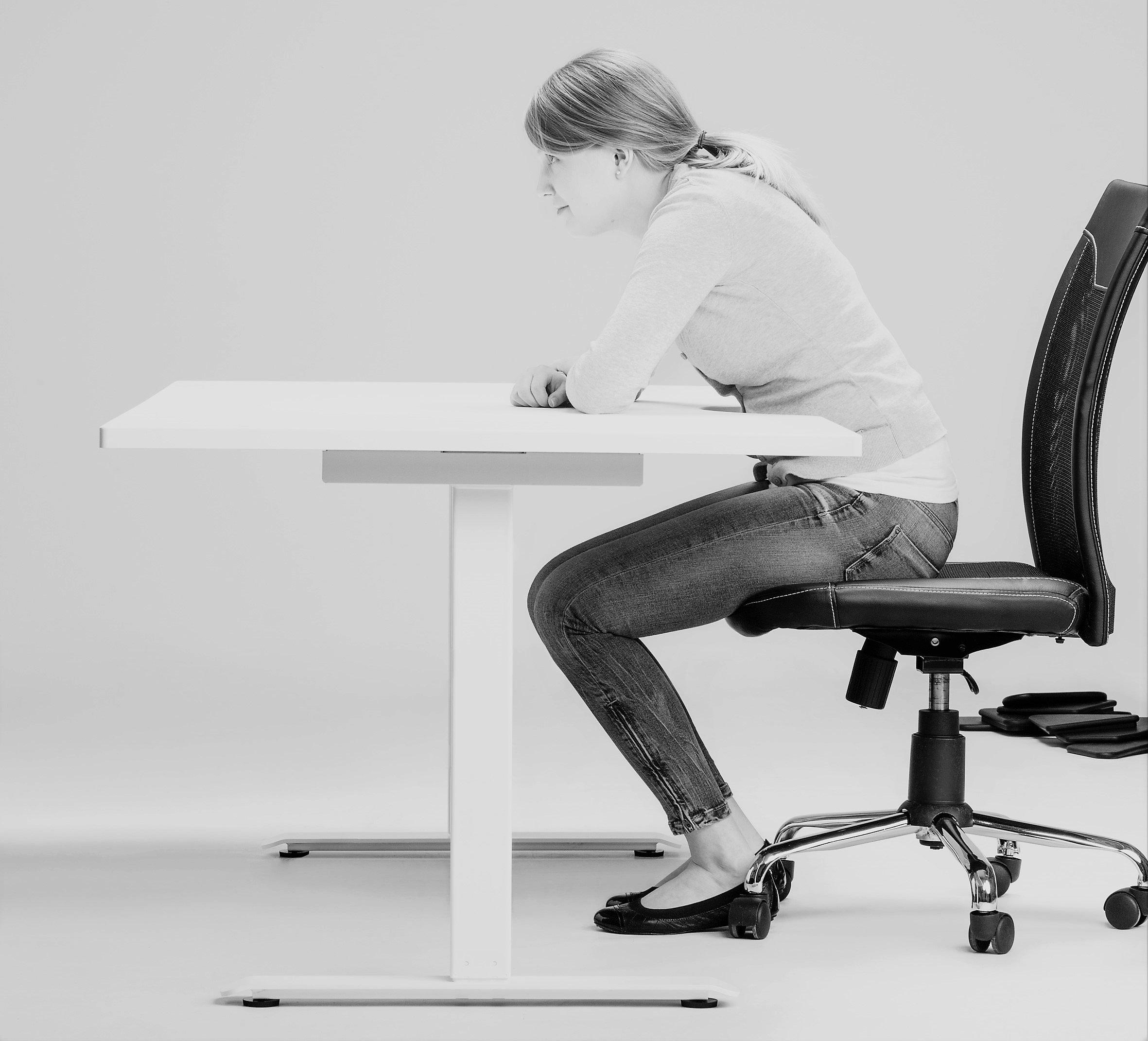 Selkäkipu istumisesta! Miten sitä voi ennaltaehkäistä ja hoitaa?