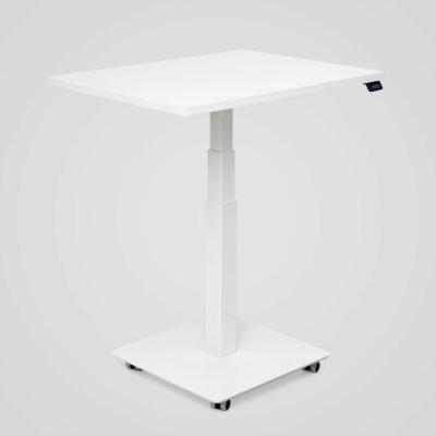 Stoo Desk Single – pieni sähköpöytä