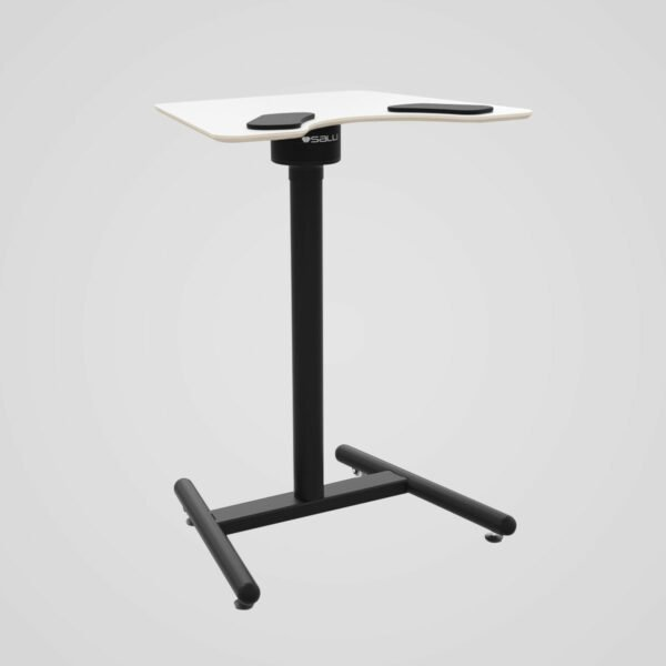 Salli Small Desk säädettävä työpöytä